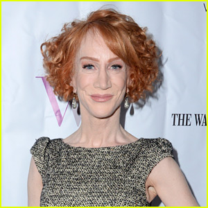 Kathy Griffin Says Her Own Driver Threatened to Harm Her