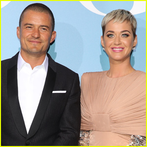 Katy Perry Accidentally Calls Orlando Bloom Her Boyfriend!