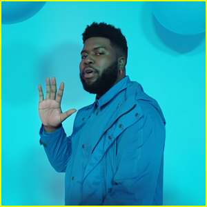 Khalid Drops Off Colourful 'Talk' Music Video - Watch Here!