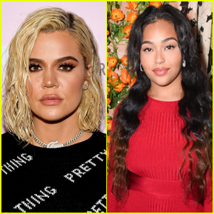 Khloe Kardashian Accuses Jordyn Woods of Lying in 'Red Table Talk' Interview