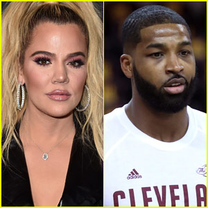 Khloe Kardashian Addresses Rumor That Tristan Thompson Is an Absent Father
