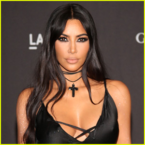Kim Kardashian Tweets Support for Ending the Death Penalty