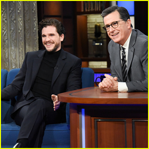 Kit Harington Says He 'Blubbed' His Eyes Out Over The 'Game of Thrones' Ending