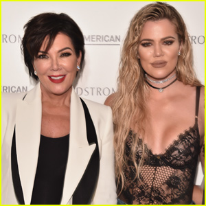 Kris Jenner Speaks Out About Khloe Kardashian & Tristan Thompson Drama