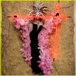 Lady Gaga Goes All Out in New 'V' Magazine Feature!