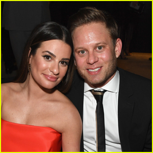 Lea Michele & Zandy Reich are Married!