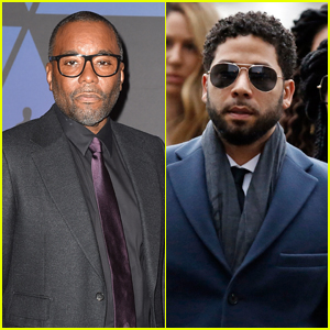 Lee Daniels Says 'Empire' Cast Experiencing 'Pain, Anger & Sadness' Amid Jussie Smollett Scandal