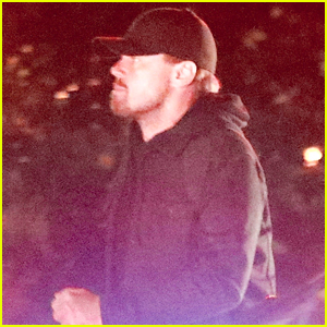 Leonardo DiCaprio Heads Out to Dinner in Santa Monica