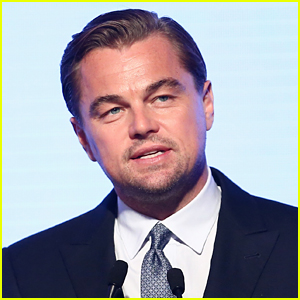 Leonardo DiCaprio Shared a Petition & Now Russia Has Released 100 Captive Whales!