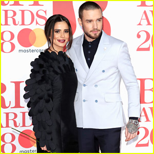 Liam Payne Wishes Ex Cheryl a Happy Mother's Day