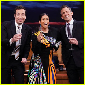 Lilly Singh Set to Replace Carson Daly With Her Own Late Night Talk Show!