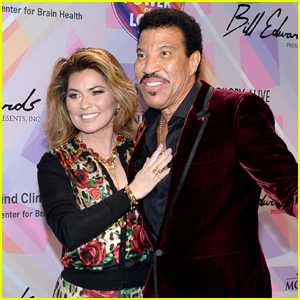 Lionel Richie is Honored at Keeping Memory Alive's Power of Love Gala