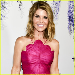 Lori Loughlin Removed From Hallmark Series 'When Calls the Heart' Marketing Imagery