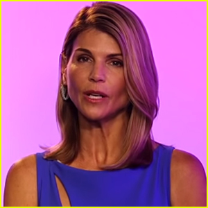 Lori Loughlin Said She 'Never Pushed' Her Kids in Newly Resurfaced Interview Amid College Admissions Scandal