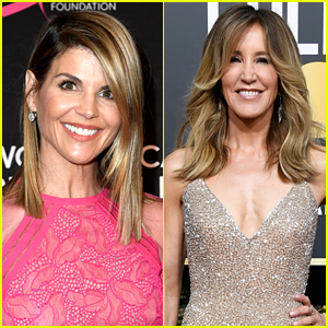 Lori Loughlin & Felicity Huffman Sued for $500 Billion by Outraged Mother Over College Admissions Scam