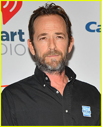 Luke Perry Cremated, Ashes Scattered at His Tennessee Farm