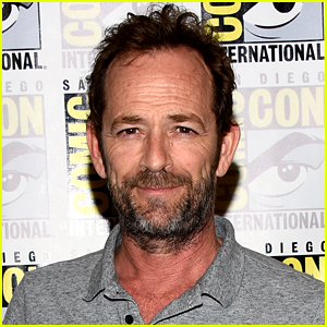 Luke Perry Dead - 'Riverdale' & '90210' Star Dies at 52 After Reported Stroke
