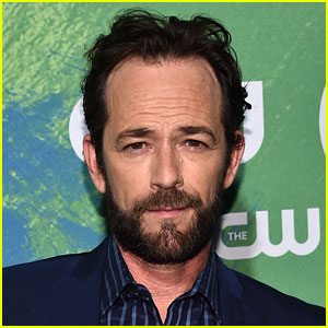 Luke Perry's Son Makes First Statement After His Dad's Tragic Death