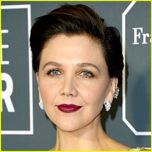 Maggie Gyllenhaal Calls Out Writer for What He Wrote About Her Speaking Voice