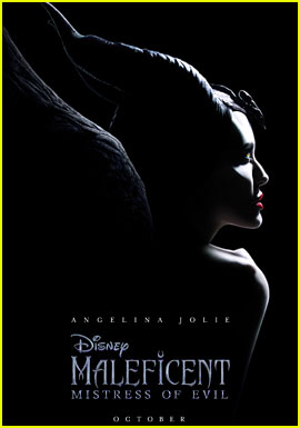'Maleficent 2' Poster Reveals New Information About the Sequel!