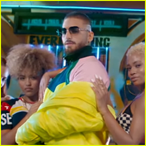 Maluma: 'HP' Stream, Lyrics & Download - Listen Now!