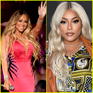 Mariah Carey Feat. Stefflon Don: 'A No No (Remix)' Stream, Lyrics & Download - Listen Now!