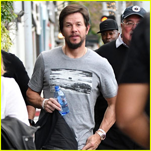 Mark Wahlberg Asks Fans to 'Pray' For Him & His Family - Find Out Why