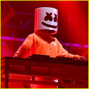 Marshmello Lands $60 Million Las Vegas Residency Deal at Palms Casino Resort