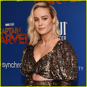 Brie Larson Was Ready To Be in the New 'Star Wars' Movies