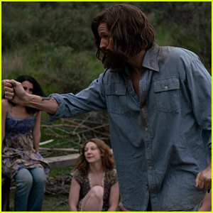 Matt Smith Is Unrecognizable as Charles Manson in 'Charlie Says' Trailer - Watch Now!