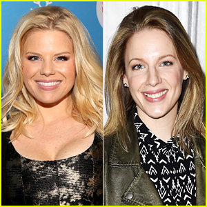 Broadway Stars Megan Hilty & Jessie Mueller to Play Musical Legends in Upcoming Lifetime Movie