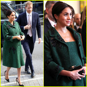 Meghan Markle & Prince Harry Kick Off Commonwealth Day!