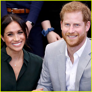 Meghan Markle & Prince Harry's Royal Baby Name – Top Choices for Their Child!