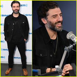 Oscar Isaac Spills on Working With Special Forces Agents While Filming 'Triple Frontier'