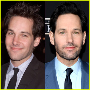 Paul Rudd Finally Addresses Why It Looks Like He Hasn't Aged in Years