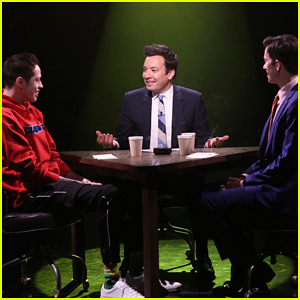 Pete Davidson & John Mulaney Play Hilarious Round of 'True Confessions' with Jimmy Fallon - Watch Here!