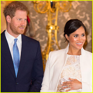 Prince Harry Named Godfather to Zara Tindall's Daughter at Christening with Meghan Markle