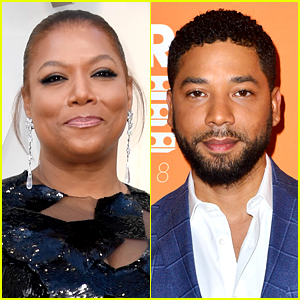 Queen Latifah Explains Why She Still Stands By Jussie Smollett