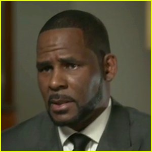 R. Kelly Gives First Interview Since Recent Charges, Denies Sexual Abuse Claims