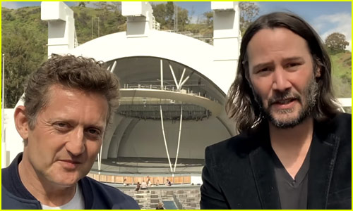 'Bill & Ted 3' Confirmed, Keanu Reeves & Alex Winter to Reprise Their Roles (Video)