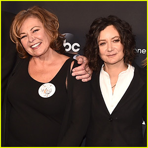 Roseanne Barr Says Sara Gilbert Destroyed Her Life