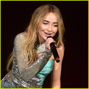 Sabrina Carpenter: 'Pushing 20' Stream, Lyrics, & Download - Listen Here!