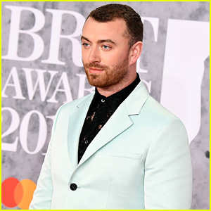 Sam Smith Opens Up About Being