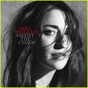 Sara Bareilles Drops New Song 'No Such Thing' - Listen Now!