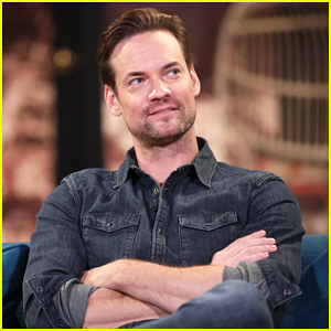 Shane West Reminisces About Being A Total Teen Heartthrob on 'Busy Tonight'!