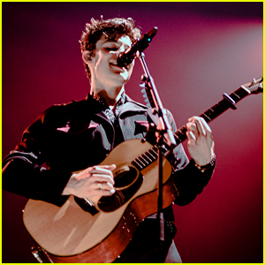 Shawn Mendes Kicks Off 2019 Tour in Europe - Set List Revealed!