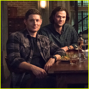 'Supernatural' Ending After 15 Seasons on The CW