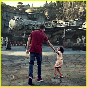 'Star Wars: Galaxy's Edge' Is Opening at Disney Parks Sooner Than Expected!