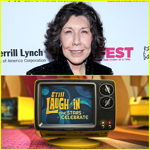 Lily Tomlin to Reprise 'Laugh-In' Characters for Netflix Special!