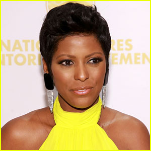 Tamron Hall, 48, Is Pregnant with First Child!
